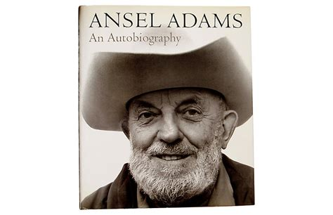 ansel adams an autobiography 0821222414 ansel adams an autobiography 1986 vintage books books bookends gifts accessories
