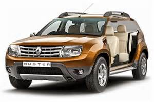 Renault Duster Launch Date 2015 Renault Duster Release Date And Price Car Daily New