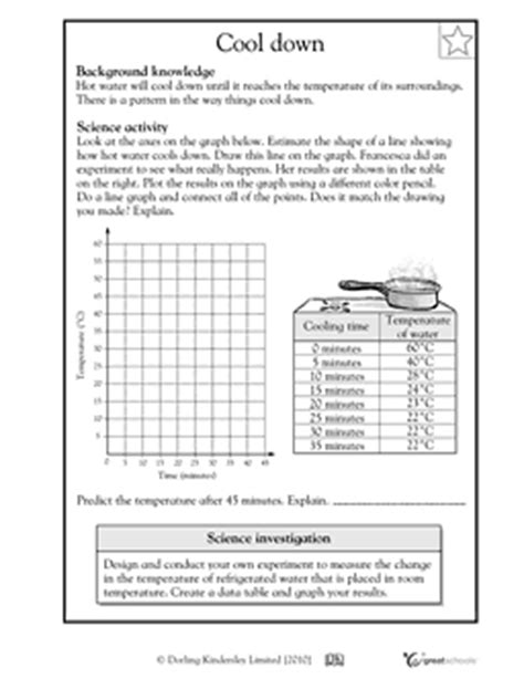 Graphing Worksheets Middle School Science by 4th Grade Math Worksheets Relating Fractions To Decimals