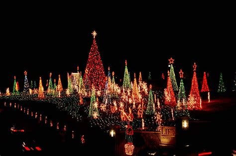 the best christmas light displays in atlanta gac