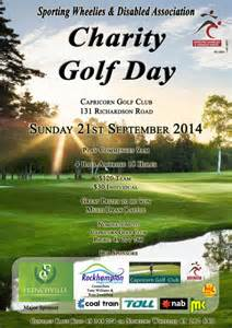 annual charity golf day juwarki kapu lug ltd