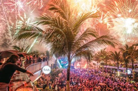 New Years Eve in Bali 2016