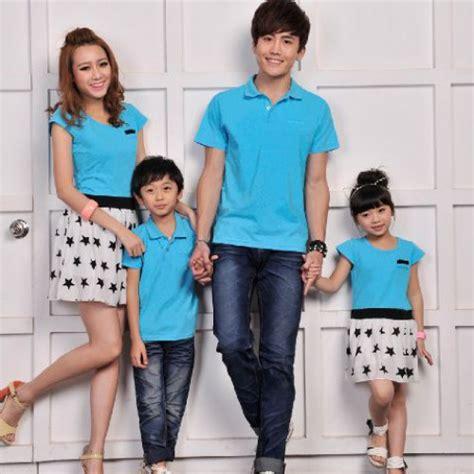 Suplier Baju Gamis Ibu Dan Anak Kc176 hommy family dunia baju pusat baju terlengkap dan murah