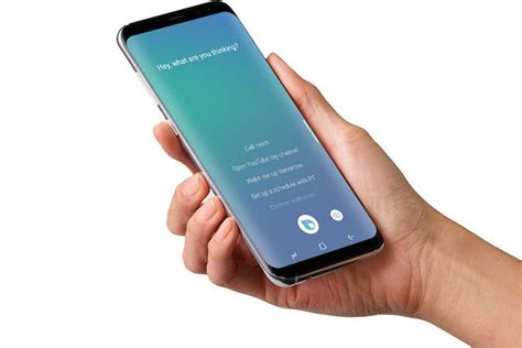 Samsung New t mobile galaxy s8 update breaks third bixby remapping apps the verge