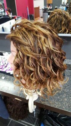loose curl partial perm 1000 ideas about loose curl perm on pinterest perms