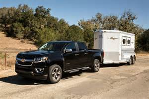 photo gallery 704949 2016 chevrolet colorado diesel gets