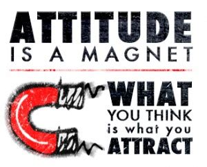 Brings Bad Attitude To Rehab by Attitude Can Make A Big Difference