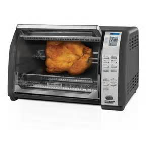 Hamilton Beach Toaster Oven 6 Slice Black Amp Decker Cto7100b Toaster Oven Review The Best