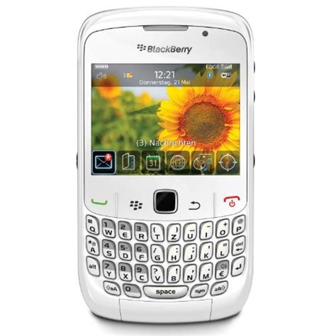 Blackberry 8520 Kamera Berkualitas sonstige smartphones blackberry bei i tec de