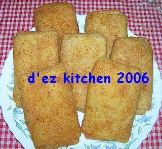 Risoles Ragout Ayam Keju Besar edisi oktober 2006 risoles isi ragout keju