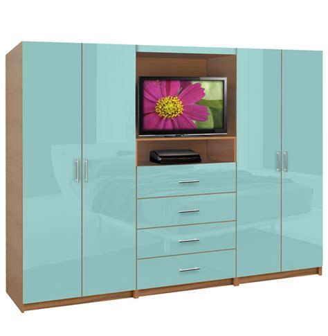 Wardrobe With Tv Space by Aventa Wardrobe Tv Cabinet Door Wardrobe Cabinets