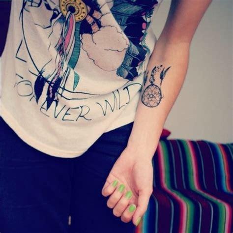 dream catcher tattoo on arm 32 dreamcatcher tattoos on arm