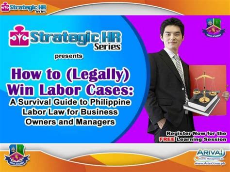 a ceo s survival guide to information technology books how to legally win labor cases a survival guide to