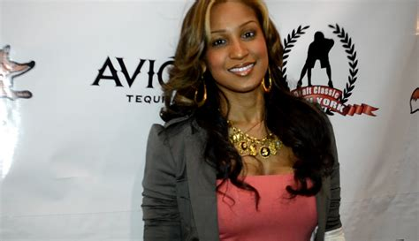 olivia love and hip hop nfl draft classic all sports everything