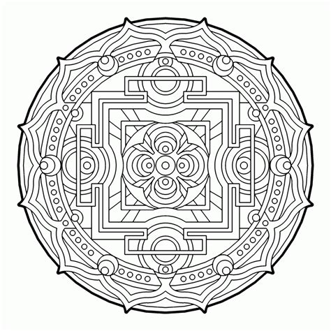 geometric coloring books sacred geometry coloring pages coloring home