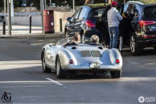 Porsche Spyder 550 Porsche 550 Spyder 1 March 2017 Autogespot