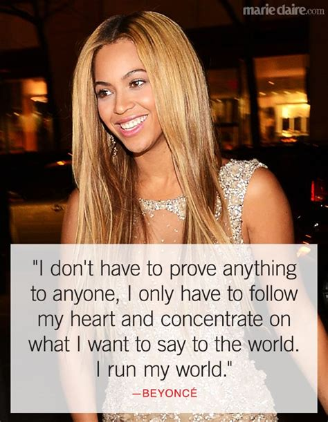 What Beyonce Wants To Be Iconic by 17 Best Beyonce Quotes On Definition Of