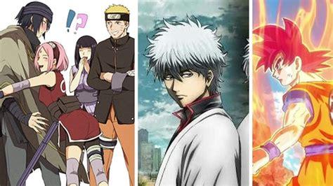 anime shounen top 10 shounen anime movies best recommendations otakukart