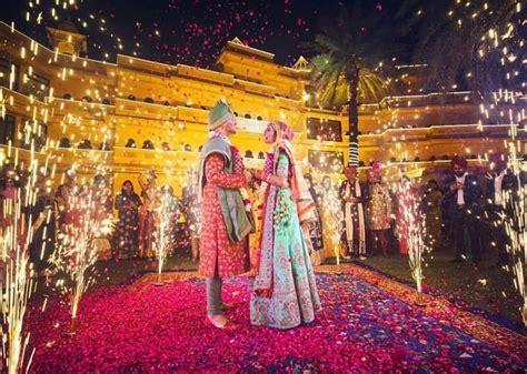 Best Wedding Venues For Planning A Destination Wedding In