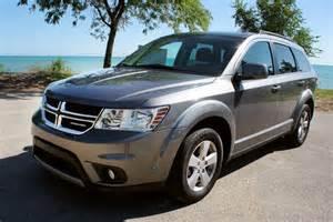 Dodge Journey Sxt Reviews 2012 Dodge Journey Sxt Review Web2carz
