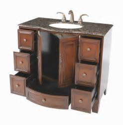 40 Inch Bathroom Vanity Vanity Sink
