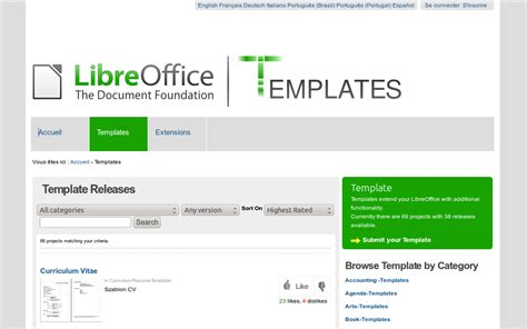 www openoffice org templates openoffice org where can i pretty