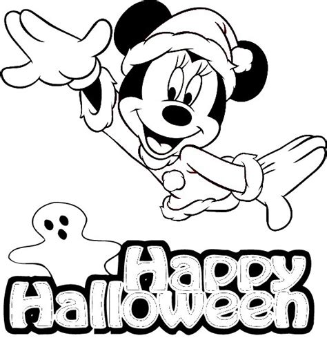 masami lauman 11 happy halloween coloring pages
