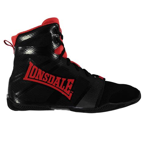 sports direct boxing shoes lonsdale ghostspeed sn81 sportsdirect
