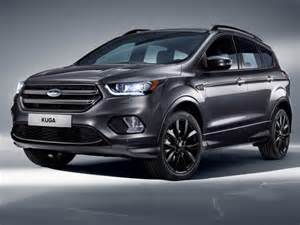 Ford Crossover Suv 2017 Ford Kuga Review Price Best Crossover Suvs 2018 2019