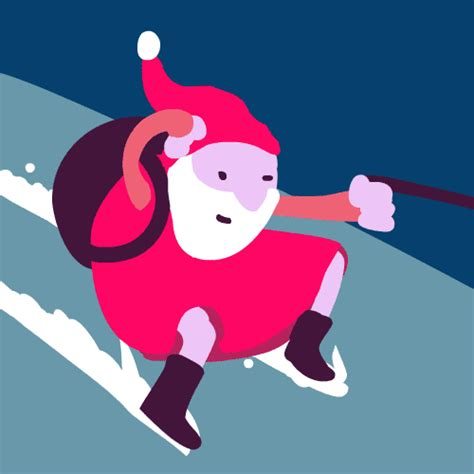 adorable funny christmas gifs  share enjoy designbolts