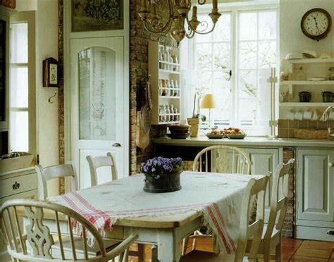 as time goes by home decor english home magazine suspiciously like the kitchen in