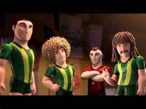 underdogs film football underdogs aka the unbteables 2015 international