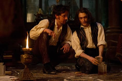 victor frankenstein in frankenstein victor frankenstein movie breathes new life into the dead