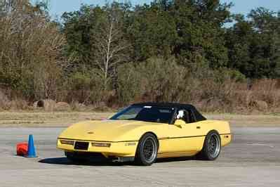 national council of corvette clubs florida corvette racing club swag