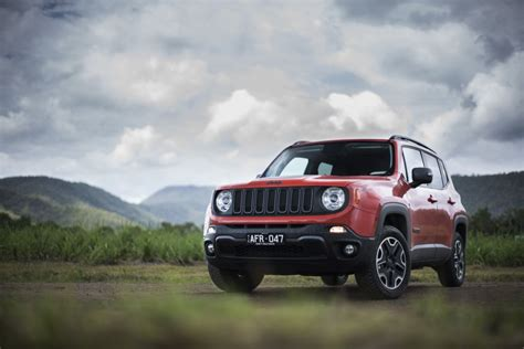 Price Of Jeep Renegade Jeep Renegade Jeep Drops Renegade Prices Again Goauto