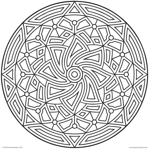 coloring pages designs mandala coloringpages design coloring pages