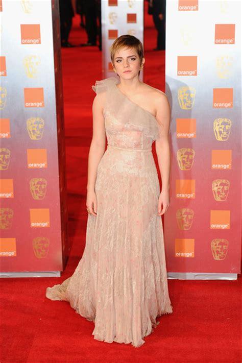 emma watson british academy film awards emma watson pictures orange british academy film awards