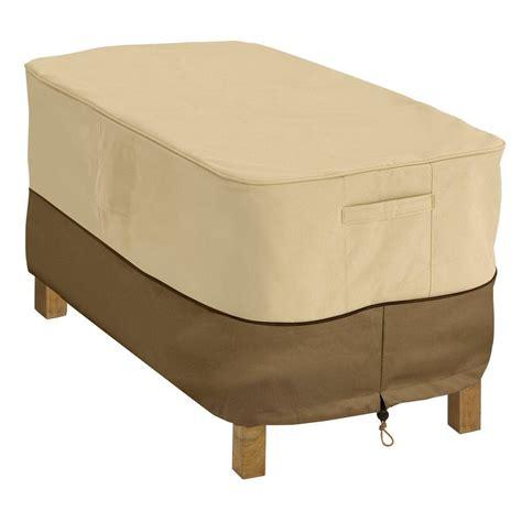 Classic Accessories Veranda Patio Coffee Table Cover 55