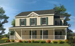 Home Story 2 Sagamore Two Story Style Modular Homes