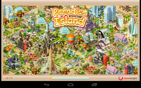 Own A Of Paradise by Paradise Island For Android 2018 Free