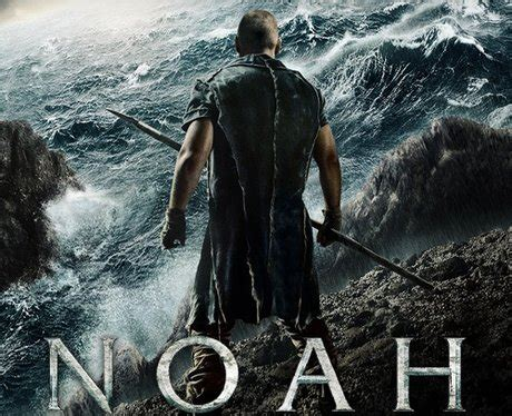 Film Nabi Hollywood | film noah kisah nabi nuh versi hollywood batal tayang di
