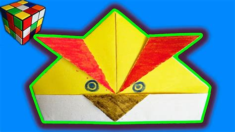 Angry Birds Origami - origami angry birds how to make angry birds of paper with