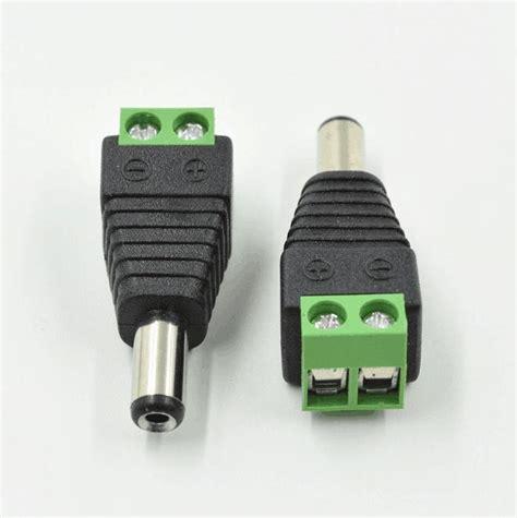 Grosir Sambungan Barel Connector 3 N Model T High Quality buy wholesale dc power connector types from china dc power connector types wholesalers