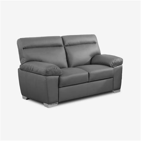 dark grey leather sofa alto italian inspired high back leather sofa collection in