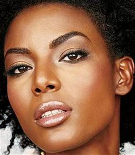 natural makeup tutorial black girl 1000 images about day make up on pinterest wedding day