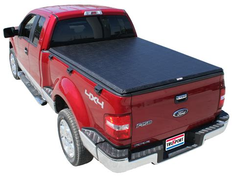 f 150 bed cover truxedo 248601 truxport tonneau cover fits 97 03 f 150