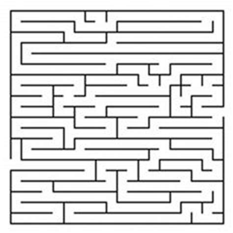 printable mazes intermediate printablecolouringandactivity 3 mazes