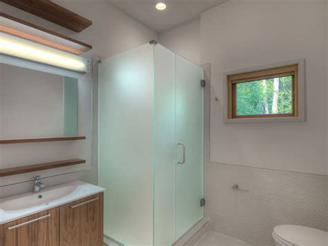 Holcom Shower Doors Bureau For Architecture And Urbanism Matchbox House