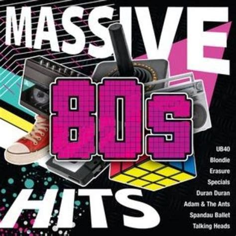 80s Hits by 80 S Hits Various Artists Songs Reviews