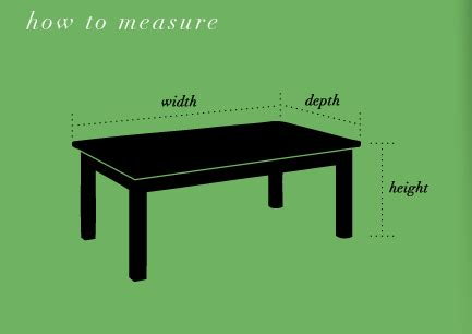 how to measure for a table runner what size tablecloth or table runner do i need